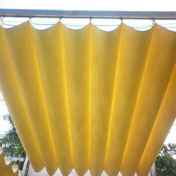 Mái xếp tại Biên Hòa